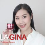 รีวิว เซรั่มกระปุกแดงตัวดัง Trylagina Ultimate Collagen Serum